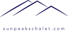 At Trails End - Sun Peaks Chalet Rental Home
